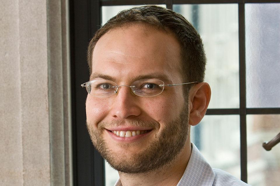 Q&A: Professor Listokin Breaks Down the New Tax Bill