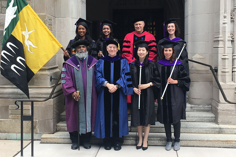 YLS 2017 Commencement—Students Implored to Bring Justice to Those in Need—PHOTOS, VIDEO, SPEECHES