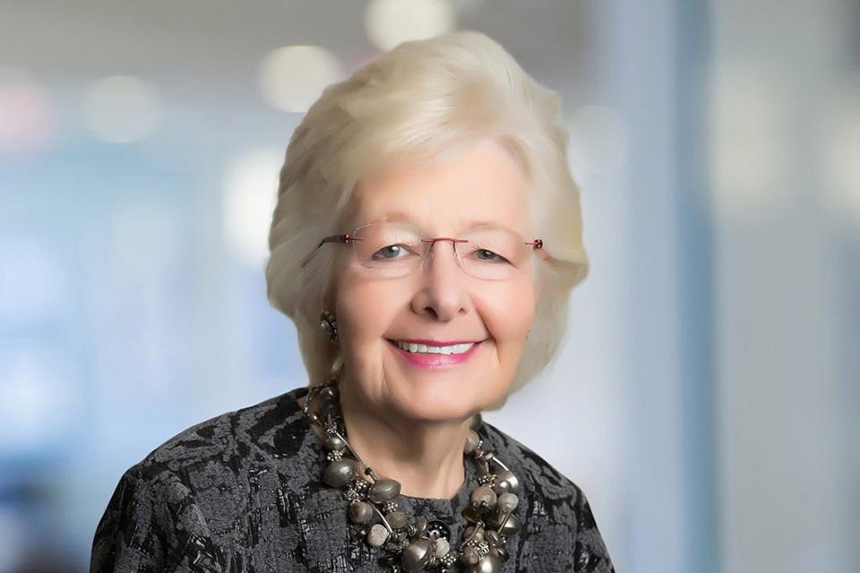 Margaret H. Marshall '76