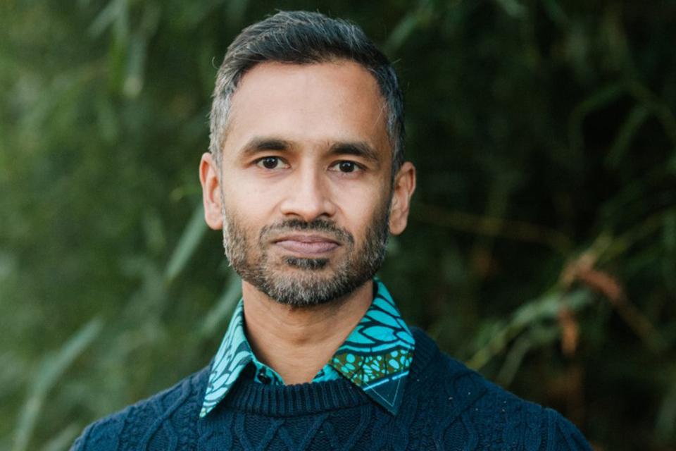 Vivek Maru