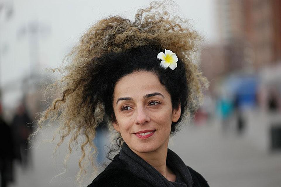 Masih Alinejad and Roya Hakakian on Feminism and Freedom in Iran