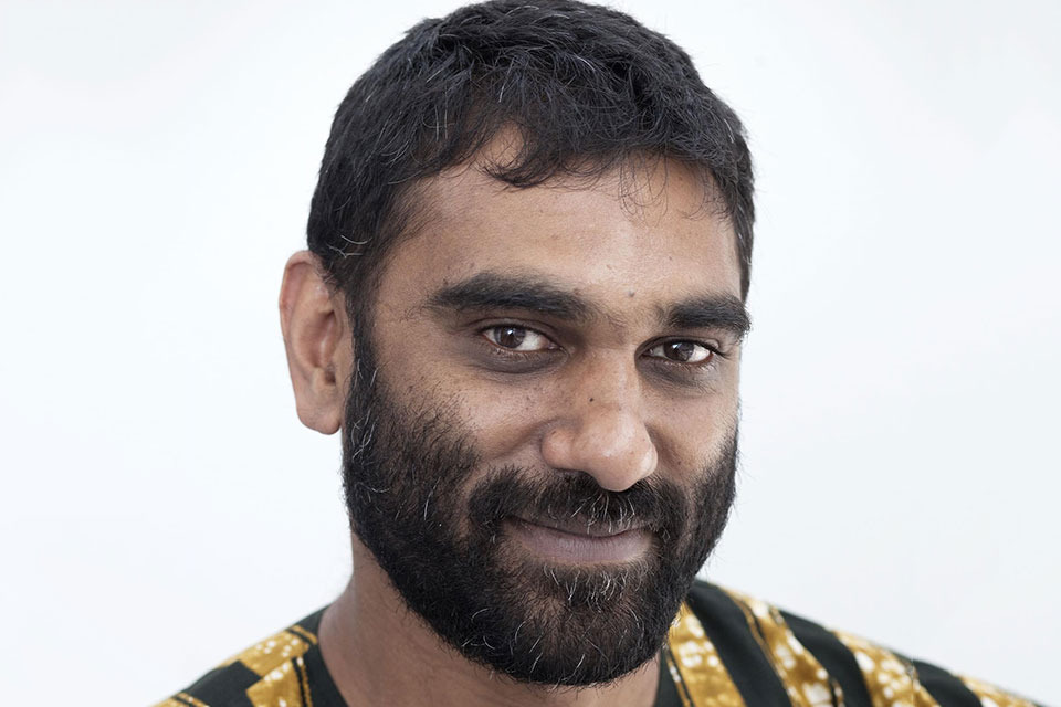 Dr. Kumi Naidoo to Give Gruber Lecture on September 25