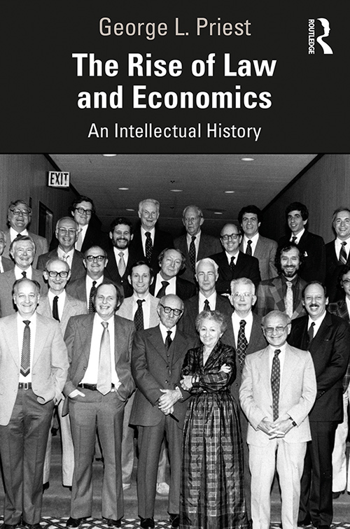 The Rise of Law and Economics