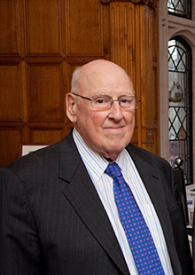 Judge Ralph Winter
