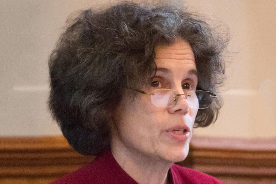 Professor Judith Resnik Awarded Andrew Carnegie Fellowship