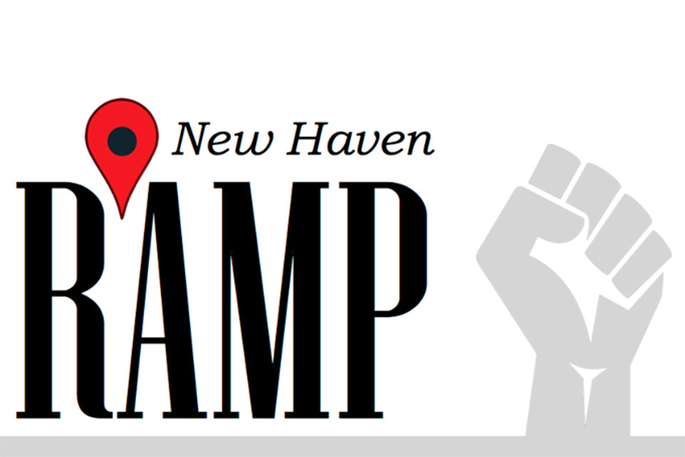 The RAMP to Resources: Student Designs App to Make New Haven Services Accessible