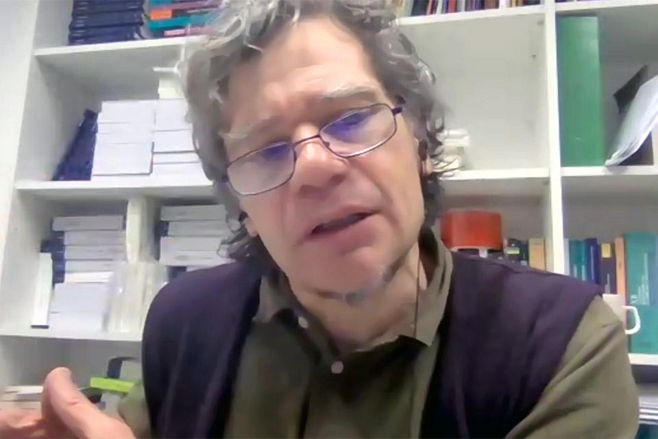 Robert Gargarella