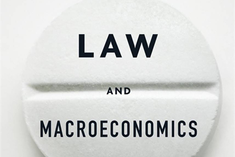 Can Law Cure a Recession?