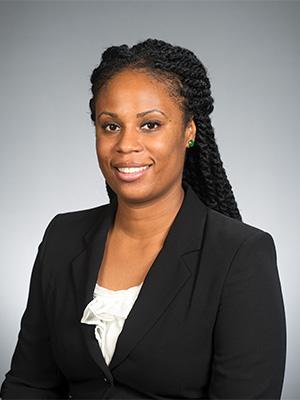 Jamelia Morgan