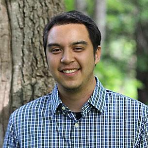 Kevin Escudero