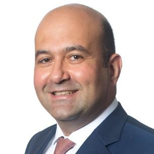 Gamal Abouali