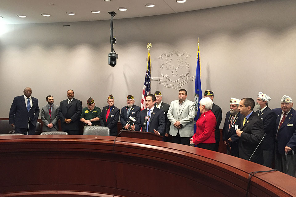 New CT Law Extends State and Local Benefits to Previously Ineligible Veterans